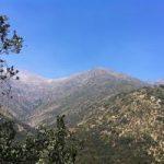 Górskie warunki pogodowe