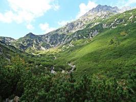 Zakopane idealnym miejscem dla miłośników wędrówek po górskich szlakach