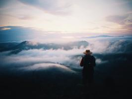Raj dla fotografów