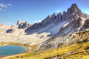 Najpopularniejsze szlaki tatrzańskie