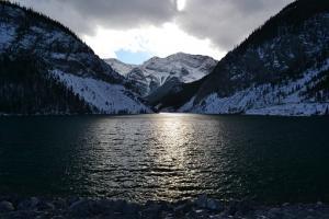 Wyzwanie dla miłośników wspinaczek - Mnich