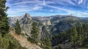 Wyprawa górskim szlakiem