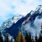 Stoki narciarskie dla odważnych, kolejki górskie, snowboard