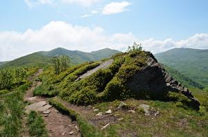 Dolina Kościeliska – jedna z turystycznych atrakcji Zakopanego