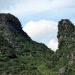 Urok górskich fotografii